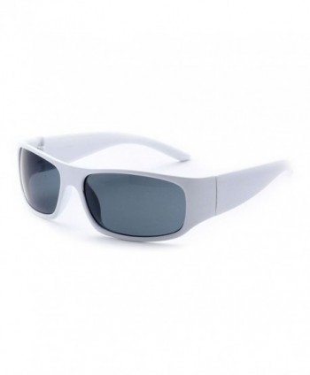 MLC Eyewear Sporty Square Sunglasses