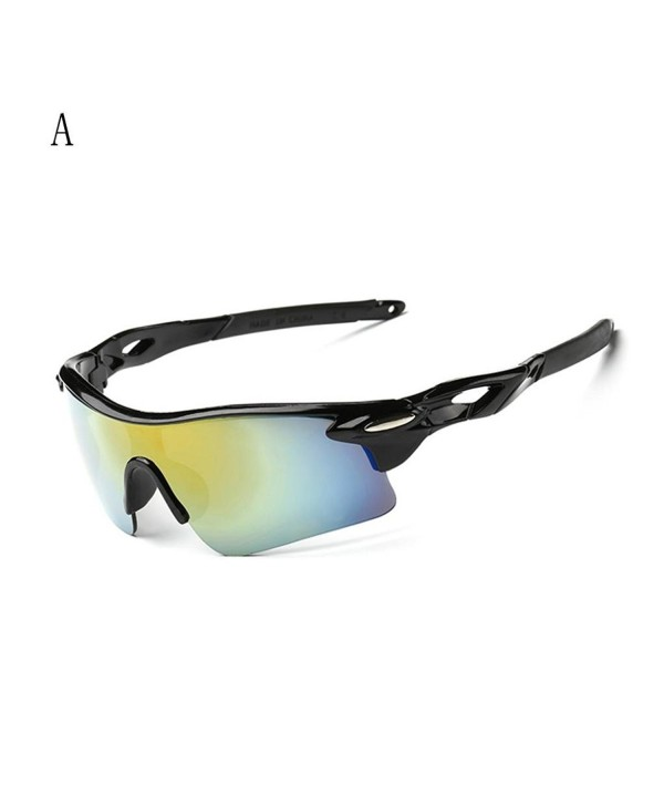 TIFENNY Outdoor Cycling Bicycle Glasses