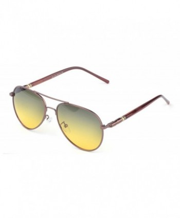 Outray Vision Aviator Polarized Sunglasses