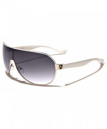 Mens Sport Shied Aviator Sunglasses