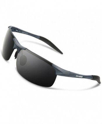 RIVBOS Polarized Sunglasse Glasses Baseball
