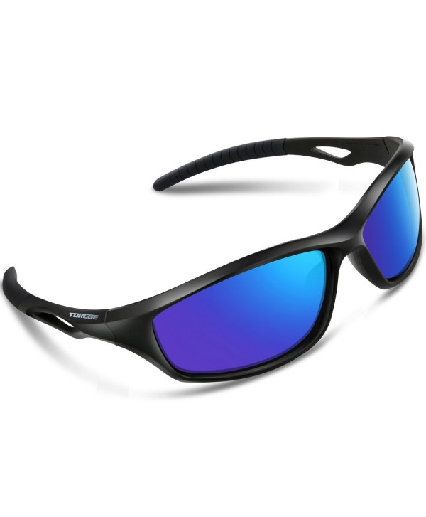 Polarized Sunglasses Cycling Running Unbreakable