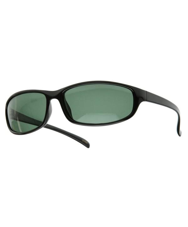 zeroUV Mid Size Lifestyle Polarized Sunglasses