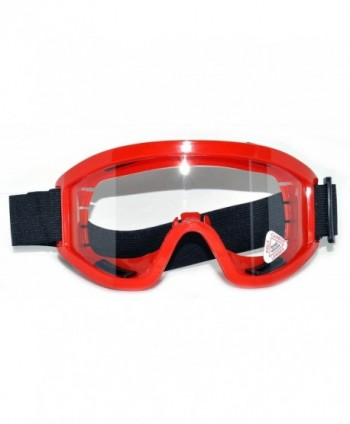 Adult Motocross Motorcycle Off Road Goggles