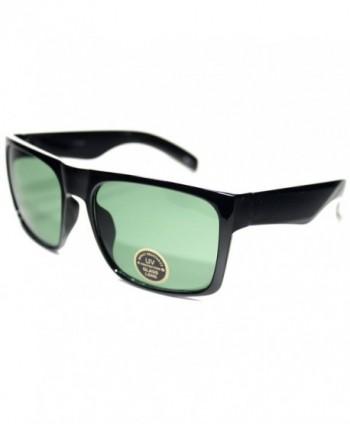 PZ1 HC1 Vintage Wayfarer Sunglasses Protective