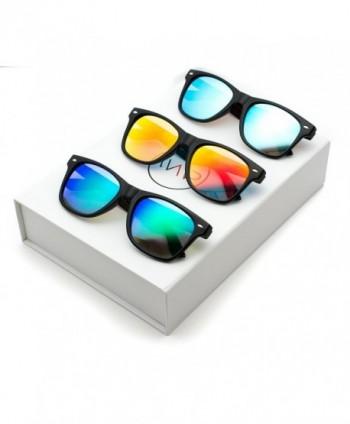 WearMe Pro Square Rimmed Sunglasses