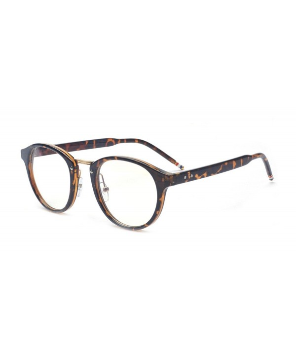 ALWAYSUV Vintage Inspired Classic Glasses