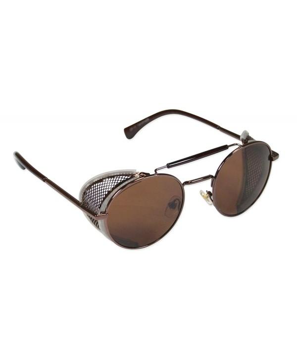 Historical Emporium Chrononaut Steampunk Sunglasses