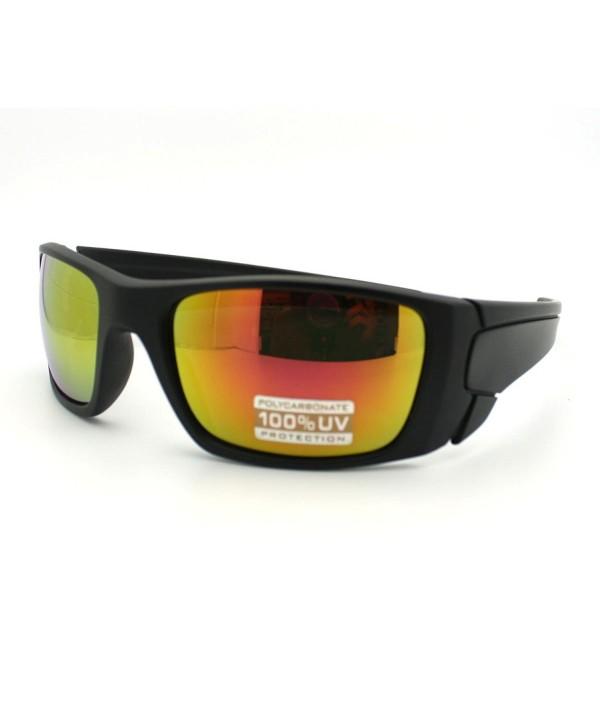 Designer Sunglasses Outdoor Rectangular Multicolor