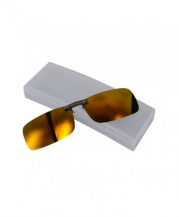 Polarized Reflective Sunglasses Metal Frame