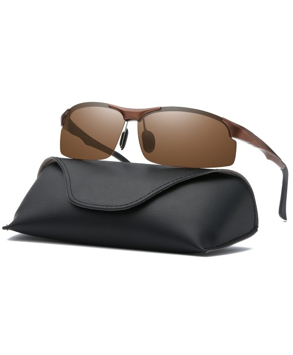 Ray Parker Superlight Polarized Sunglasses