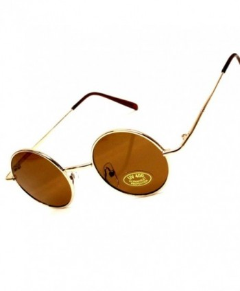 Small Round Circle Colored Sunglasses