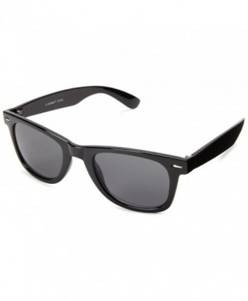 J Morgan Fresh Rectangular Sunglasses