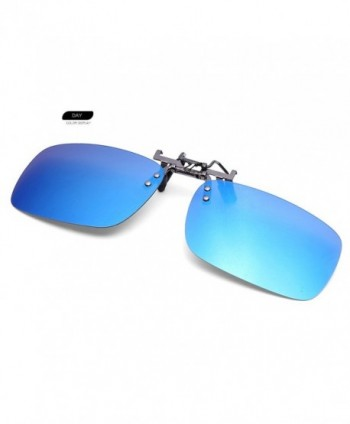 Polarized Sunglasses AUUS Frameless Rectangle
