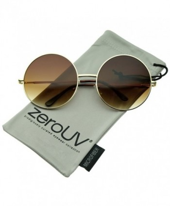 zeroUV Super Oversize Temple Sunglasses
