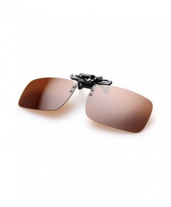 Polarized Sunglasses Eyeglass AUUS Frameless