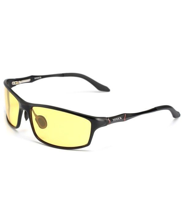 SOXICK Polarized Anti Glare Glasses activities