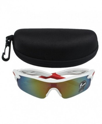 XILALU UV400 Glasses Sports Sunglasses
