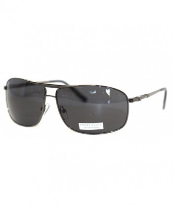 Perry Ellis Sunglasses Gunmetal PE31
