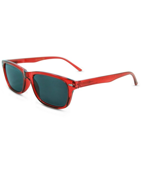 Style Eyes Wayfarer Sunglasses Bifocals