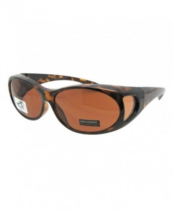 Non Polarized Sunglasses Glasses Tortoise