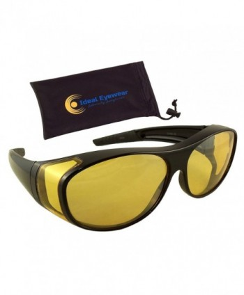 Night Driving Glasses Ideal Eyewear