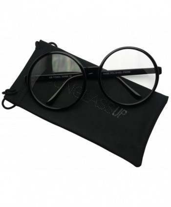 Vintage Inspired Oversized Fashion Glasses