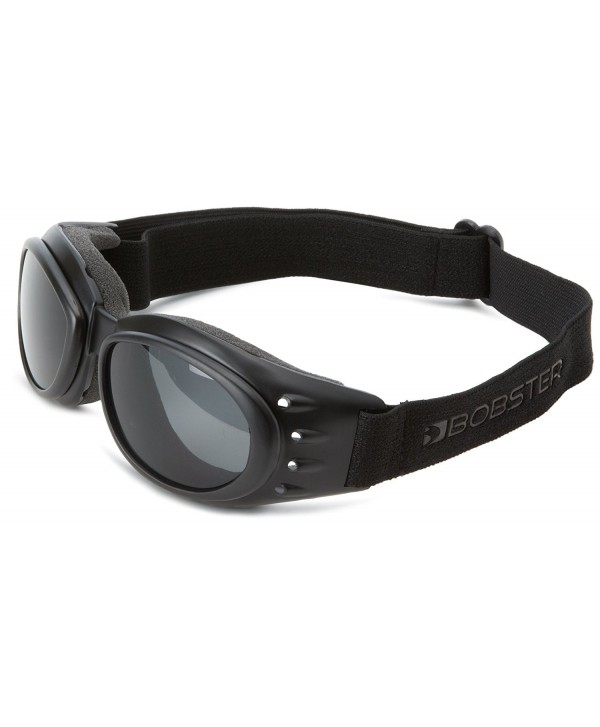 Bobster Cruiser Goggles Lenses Smoked