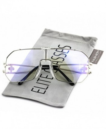 Elite SHIELD Oversize Vintage Glasses
