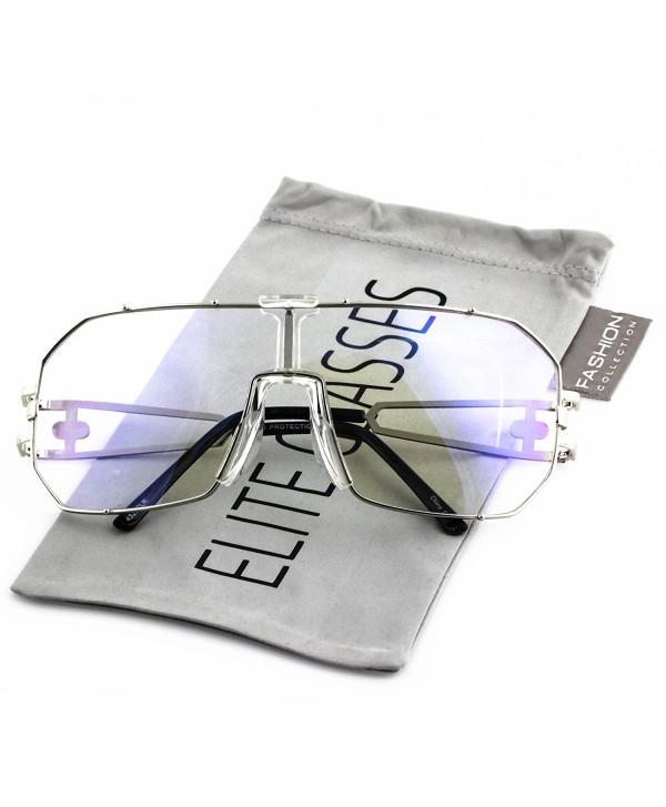 Elite SHIELD Oversize Vintage Glasses