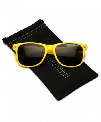 Leico Fashion Iconic Classic Sunglasses