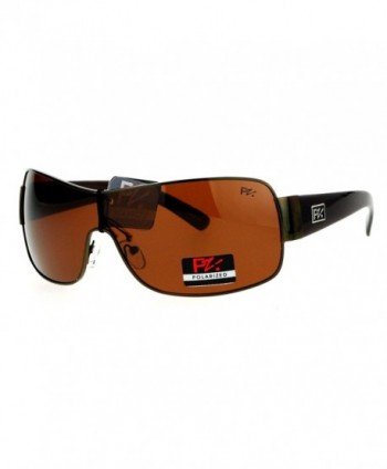 SA106 Antiglare Polarized Designer Sunglasses