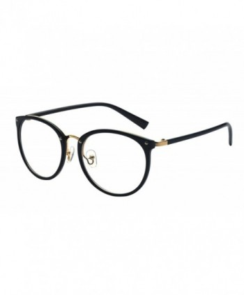 Kalens Retro Inspired Rimmed Glasses