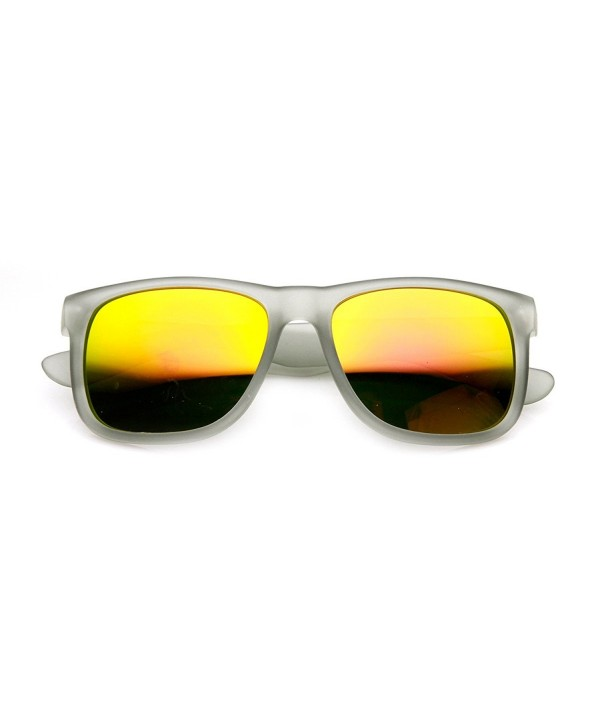 zeroUV Action Sports Square Sunglasses
