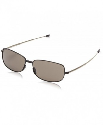 Foster Grant Gilligan Rectangular Sunglasses