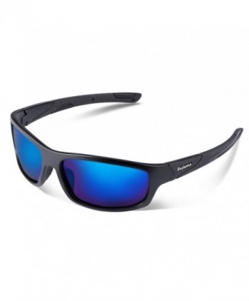 Duduma Polarized Sunglasses Baseball Unbreakable