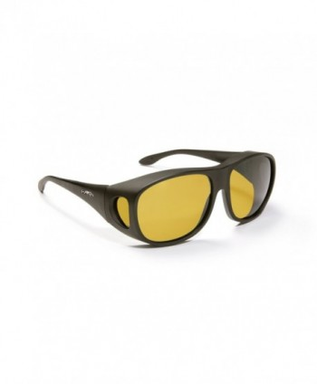 Haven Over Prescription Sunwear Summerwood Sunglasses