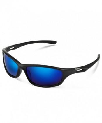 Duduma Polarized Sunglasses Baseball Superlight