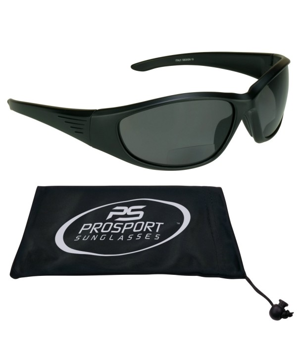 Polarized Sunglasses Microfiber Included Overdrive