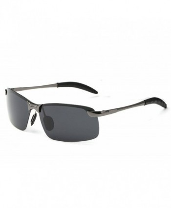 Bonvince Polarized Sunglasses Driving Unbreakable