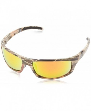Anarchy Mens Skeptical Wrap Sunglasses