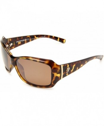Peppers Molly Polarized Sunglasses Tortoise