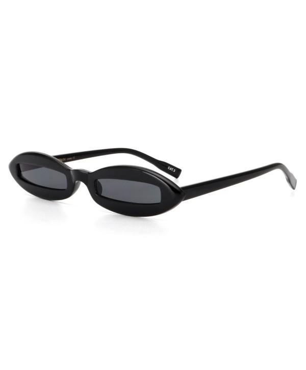 ROYAL GIRL Sunglasses Designer Black Gary