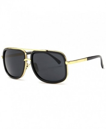 TIJN Fashion Wayfarer Aviator Sunglasses