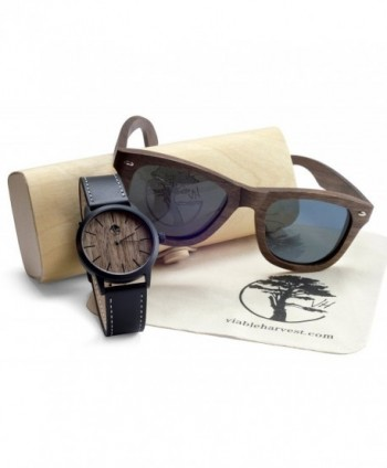 Viable Harvest Matching Wayfarer Sunglasses