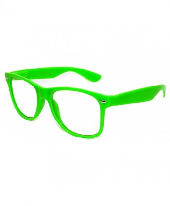Classic Vintage Sunglasses Green Protection