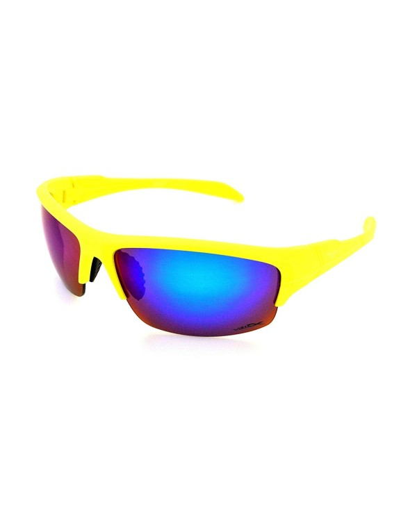 Lightweight Durable Athletic Sunglasses Microfiber