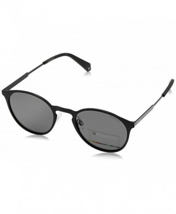 Polaroid Sunglasses 4053 Polarized Round
