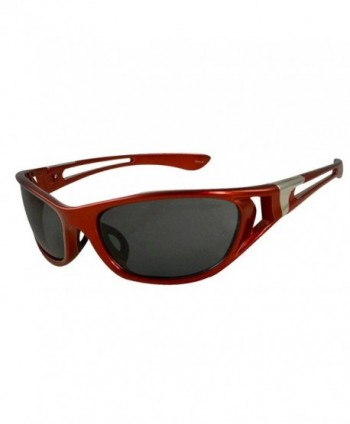 Timberland Sport Unisex Sunglasses Red