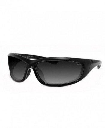 Bobster Charger Tactical Anti Fog Sunglasses